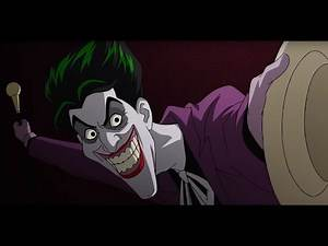 [Batman/Joker AMV] - The Killing Joke