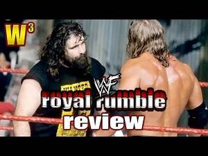 WWF Royal Rumble 2000 Review | Wrestling With Wregret