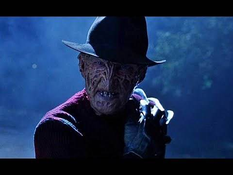 Enter Sandman - Horror Movie Music Video