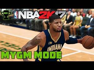 NBA 2K17 MyGM: 3 Moves to make as the Indiana Pacers in NBA 2K17 MyGM/MyLeague Mode