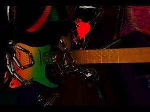 We are One - Official Promo Video - The Hawklords © 2012 All rights Reserved