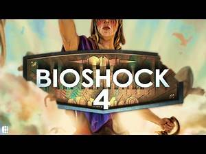 Bioshock 4 New Details From Job Listings