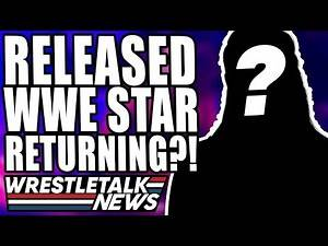 WWE Ratings DISASTER! WWE Raw Review! Released WWE Star RETURNING?! | WrestleTalk News