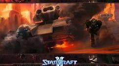 Starcraft 2 - Terran Themes 30 minutes