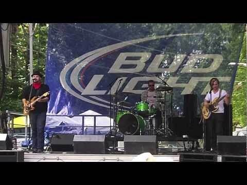 """Hector Anchondo Band - Taste of Lincoln Park Chicago, IL - """"Black Magic Woman"""""""