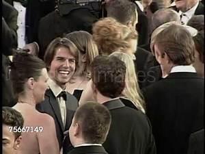 Tom Cruise Academy Awards 2000