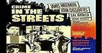 Crime in The Streets 1956 Movie review