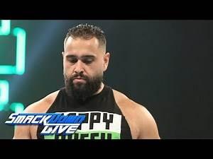 Rusev goes hunting for Shinsuke Nakamura: SmackDown LIVE, Jan. 8, 2019