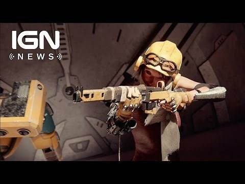 ReCore Release Date Leaked - IGN News