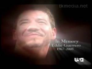 Eddie Guerrero - the Movie Trailer