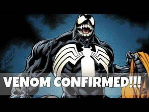 New Characters Leaked for Marvel Strike Force (VENOM!!!)