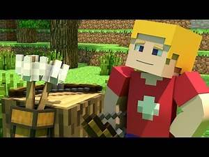 The Worst Archer Ever [Minecraft Animation]