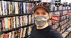 Movie Hunting : Out of Print Blu-rays and Dvds at Book Off