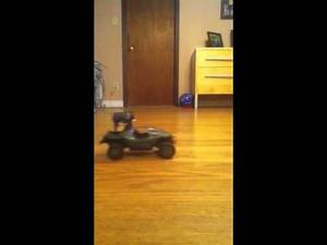 Lego halo vehicle review
