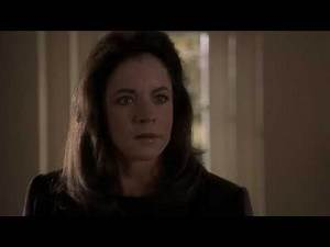 """Jed and Abbey Bartlet: """"Did you sign it? - No, you did, Hot Pants"""" // The West Wing S2E20"""