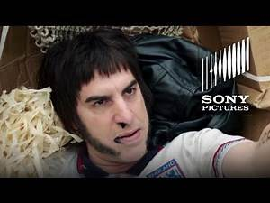 """The Brothers Grimsby Vignette - """"Save the World"""""""