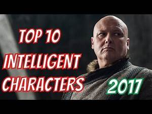 Top 10 Most Intelligent Characters in Game of Thrones