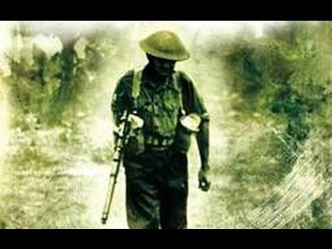 The luckiest man in World War ll (full length documentary)