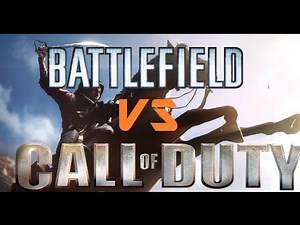 Why Battlefield: 1, Can, and Should Surpass Call of Duty: Infinite Warfare: BF WW1 VS CoD: IW
