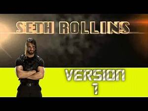Seth Rollins titantron [Shield Version] 2014 - The Second Coming V.1