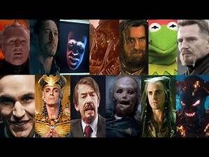 Defeats of My Favorite Movie Villains Part V