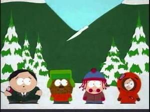 South Park Real Voices: Gotta Have a Montage!