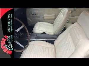 1969 Pontiac Firebird Milford CT Stratford, CT #1687ZCL - SOLD