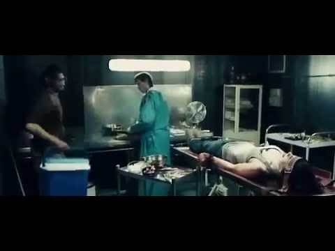 Caged - Ganzer Film - Horror/Thriller - FSK 18