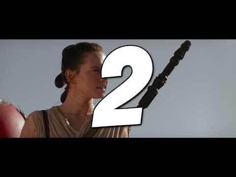 Top 5 Star Wars: A Force Awakens Movie Mistakes