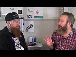 G raver interview part 1