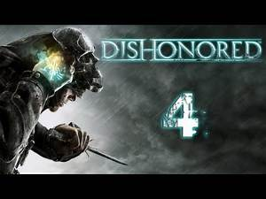 Let's Play Dishonored | Part 4 | SEXY LADIES
