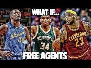 What if Every NBA Team Released Their STARTING SMALL FORWARD? NBA 2K17 MyLeague