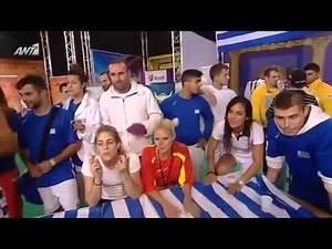 The Biggest Game Show In The World Επεισοδιο 12 B' Ημιτελικος