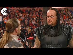 10 Best Undertaker WrestleMania Call-Outs