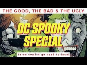 Batman Vampire Returns! (Secrets of Sinister House Special)