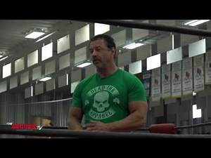 "Al Snow Explains ""Heat"""