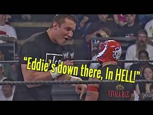 11 Times WWE Shamelessly Exploited A Wrestlers Death