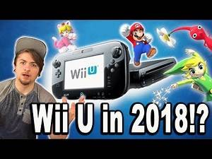 I Bought a Wii U in 2018 & Why Maybe YOU Should Too! - Nintendo Enthusiast
