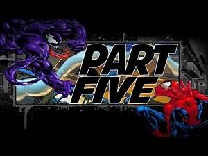 Ultimate Spider-Man Video Game - Walkthrough Part 5 - BEETLE POWER!
