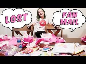 Lost Reborn Baby Fan Mail Opening Your Letters and Reborn Gifts