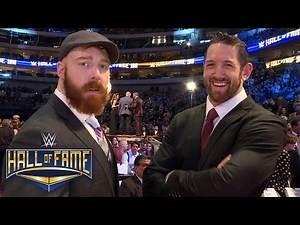 WWE Hall of Fame: Die Highlights vom Red Carpet