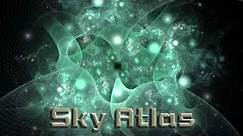 Sky Atlas (epic fantasy sci-fi music)