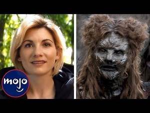 Top 10 Reasons Doctor Who Series 11 Was Actually Good