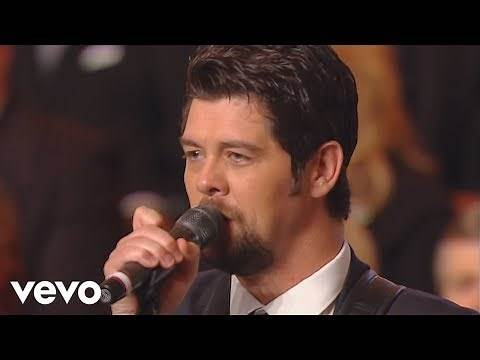 Bill & Gloria Gaither - Sometimes I Cry ft. Jason Crabb (Live)