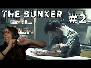 [ The Bunker ] Point & Click FMV Horror - Part 2
