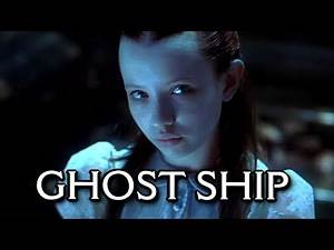 Ghost Ship (2002) | Movie Review