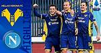 Hellas Verona 3-1 Napoli | Verona come from behind to stun Napoli! | Serie A TIM