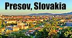 Presov, Slovakia - tourist attractions and things to do