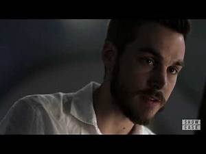 Supergirl - Kara & Mon El - SE3 EP22 Part 5 - 'I lost her once Winn, I'm not sure I can do it again'