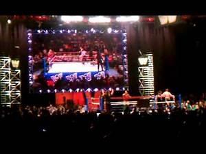 WWE Raw Old School 3/4/13 Shield vs Team Cena
